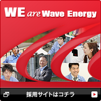 WE are Wave Energy